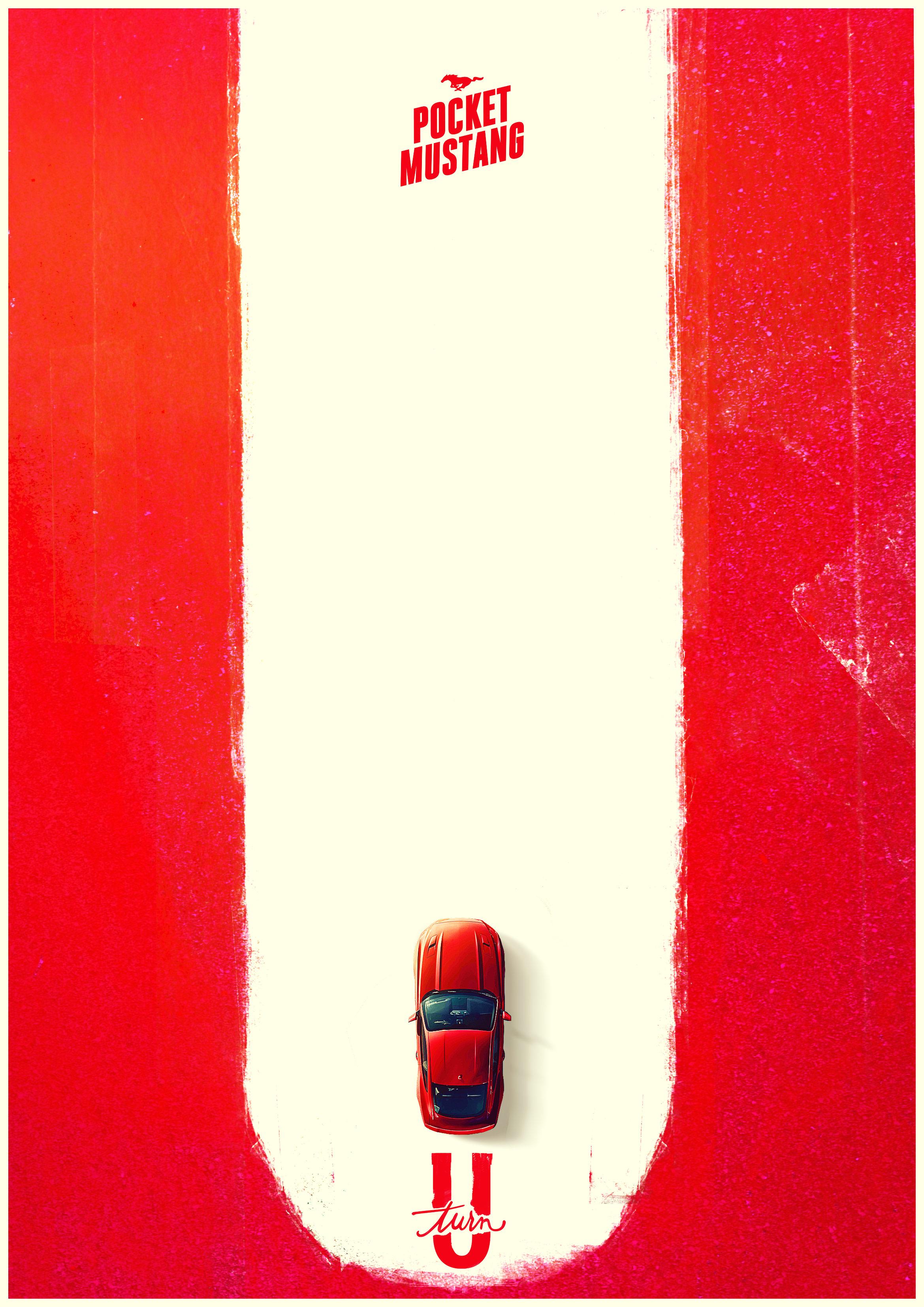 PocketMustang_poster_UTurn