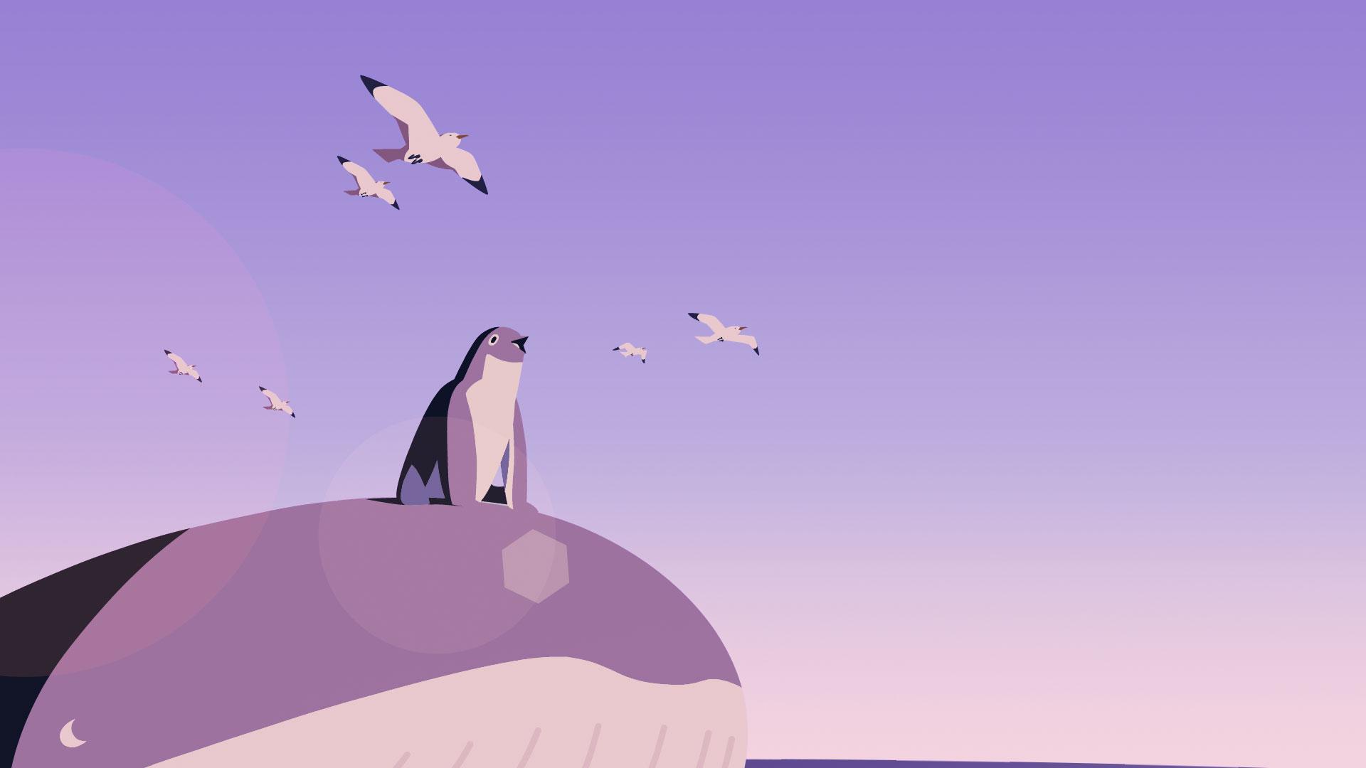 Penguin_bg